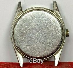 1960's Vintage Rolex Oyster Ref 5020 Non-Working Watch For Spare Parts