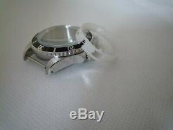 316L Stainless 5513 Submariner Watch Case Fit ETA 2824, DG2813, Miyota 8215, 821a