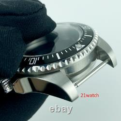 500m 50Bar WR 43.5mm DEEP SEA Homage Big Watch Case Part For ETA2824 / NH35A