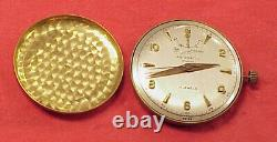 A SCHILD 1382N POWER WIND INDICATOR ROTOMATIC Lucien Piccard WristWatch Movement
