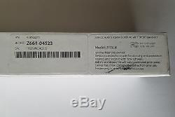 Apple Watch 42mm Silver Aluminum White Sport Band 4J3N2Z/A NO POWER Read