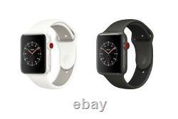 Apple Watch Series 3 Ceramic Edition / Hermes GPS + GSM Cellular Smartwatch part