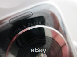 Apple Watch Series 4 40mm Aluminum Case White Sport Band GPS + LTE (READ)