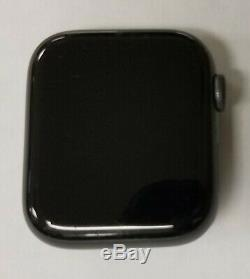 Apple Watch Series 4 44mm 16GB Cellular Gray Watch Only (Will Not Pair)