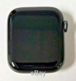 Apple Watch Series 4 44mm GPS 16GB Gray Watch Only (Locked)