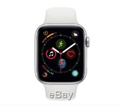 Apple Watch Series 4 Aluminum 40mm / 44mm GPS Only FOR PARTS ONLY