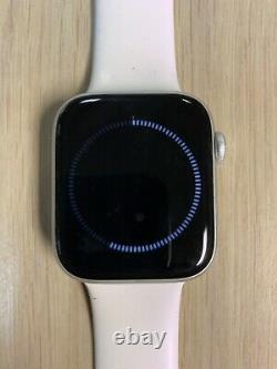 Apple Watch Series 5 44mm IC Lock
