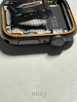 Apple Watch Series 5 (GPS, 40mm) Gray Aluminum Case (No Screen)