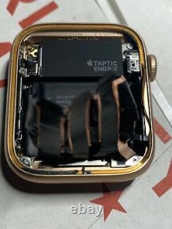 Apple Watch Series 5 (GPS, 44mm) Gold Aluminum Case (No Screen)
