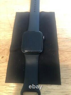 Apple Watch Series 6 44mm GPS + LTE IC Locked For Parts