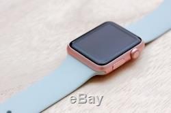 Apple watch series 2 demo