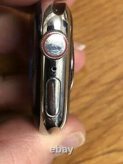Apple watch series 4 40mm Stainless Steel