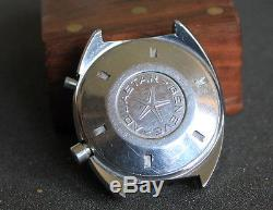 Aquastar Benthos I Professional 7002 / 5110071watch case for parts