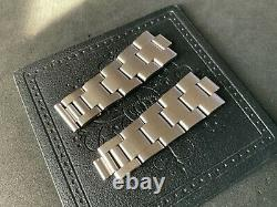 Authentic Rolex 78350 19MM Stainless Bracelet Part For Rolex 34MM Watch