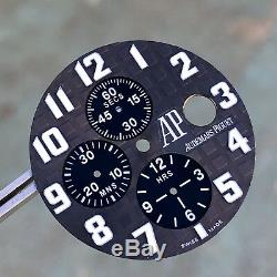 Brand New Audemars Piguet Royal Oak Off Shore Gray Dial ORIGINAL