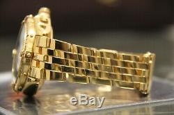 Breitling Crosswind 44mm Special18k Yellow Gold K44356
