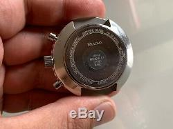 Bulova 96K101 Special Edition Wrist Watch for Men. FOR PARTS