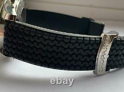 CHOPARD GRAND TURISMO XL Steel Wristwatch. Ref 8997. Ready To Wear
