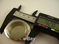 Caja De Reloj Heuer Leonidas 7733 Case
