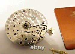 Chatelain Frederic Piguet 21 17 jewels 5 adj. Watch movement for parts (Z489)