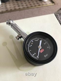 Chopard 1000 Mille Miglia Tyre Pressure Gauge