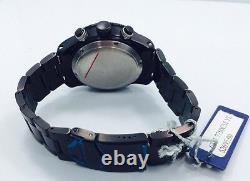 Daniel Mink Diver's Chronograph Ref. 6323 7750 Yl NIB