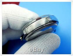 Excellent Auth Rolex Case Ref 1500 Steel