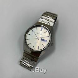 For parts KING SEIKO KING QUARTZ wrist watch vintage 4823-8010 yy450270720