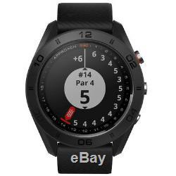 Garmin Approach S60 Golf GPS Watch Black, Defected