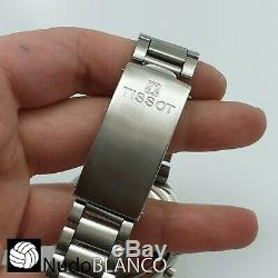 Genuine Omega Tissot T12 Chronograph Lemania 873 Omega 861 Working Condition