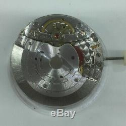 High Accuracy For 3135 SH12 China Shanghai Automatic Movement Parts Wrist watch