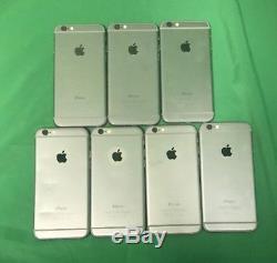 Huge Lot of Broken/Defective Apple Devices iPhones, iPads, And Apple Watches
