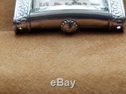 Im Selling a Used Unique and Rare Vintage Bulova Buckingham Circa 1920's