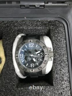 Invicta 8 Watches Collection With Collection Case, Swiss Made or Swiss Parts