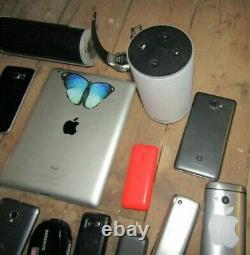 Job Lot Tablet Mobile Phone Garmin Watch Amazon Echo Apple ipad Xbox Games Pad