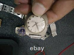 Lot Of Watches For Repair Or Spare Parts