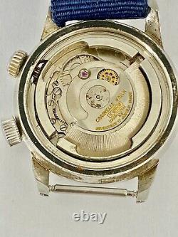 Mulco Escafandra Super Compressor Vintage Watch Submariner