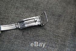 NEW S EIKO original buckle clasp parts for SBDX001 SBDX017 18mm D1K6AM-BK00