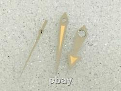 New railmaster 2914 Broad Arrow Watch Hands Cal 283 284 285 286 For Omega Parts