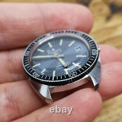 Nice Fergio Divers Watch for Restoration, Very Good Condition (Y93)