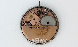 OMEGA 1012 original automatic watch movement working (6720)