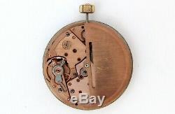 OMEGA 1022 original automatic watch movement working (6714)