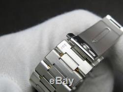OMEGA Speedmaster Triple Date Moonphase 18K Combi Bracelet band for Parts