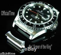 OfficialTime top quality Stainless Steel AK End Link for Rolex Explorer II 16570