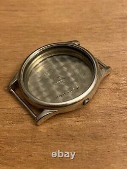 Omega Calatrava Case for parts Repair Vintage Watch