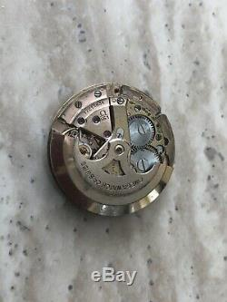 Omega Constellation Automatic Movement Men's Watch For Parts