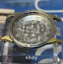 Omega Constellation Pie Pan cal. 550er Case/Gehäuse ref 167.005 als Teilspender