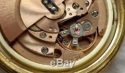 Omega Geneve 1480 Cal Automatic watch (1971) For Parts
