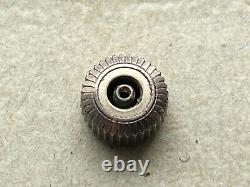 Omega Record Vertex Timor Cyma Dirty Dozen WWW Military Crown Tap 10 (0.9mm)