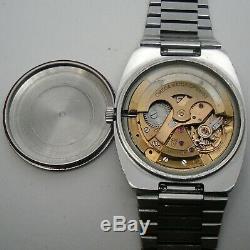 Omega Seamaster 562 Working (Needs a Service) 1964 Rare Omega 1286/249 Bracelet